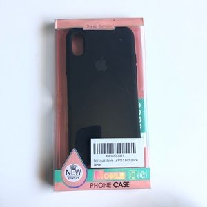 Other - iPhone X Phone Case